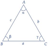 plane-triangle