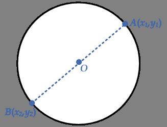 length-of-diameter-circle